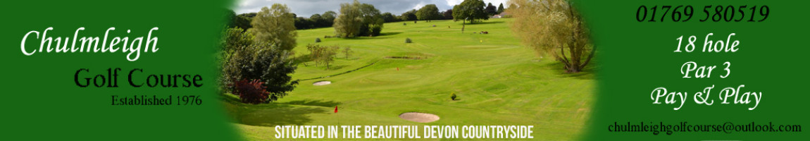 Chulmleigh Golf Course